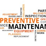 Preventative Maintenance Contracts Now Available!