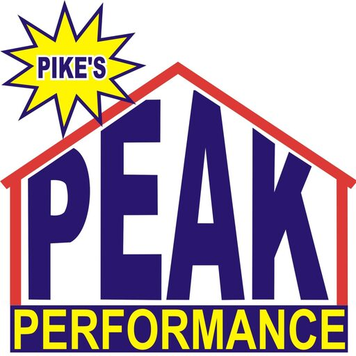 Pike's Peak Performance
