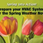 Prepare Your HVAC Unit For Spring With Our PM Contracts!